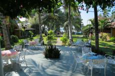 Austrian Beach Hotel Garten 2